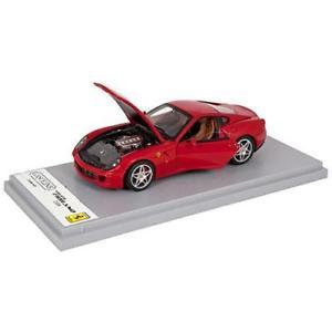 【送料無料】模型車 モデルカー スポーツカーガソリンフェラーリオープンgasoline 143 2006 ferrari 599 gtb open