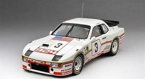 【送料無料】模型車 モデルカー スポーツカーポルシェ#ポルシェシステムベルルマンスケールporsche 924 gt 3 porsche system bell le mans 1980 true scale 118 tsm141825r mo