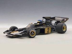 【送料無料】模型車 モデルカー スポーツカー#ドライバーシーズンピーターソンlotus f1 72e jps 2 season 1973 peterson with driver figure autoart 118 aa87330