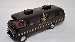 【送料無料】模型車 モデルカー スポーツカースパークチームロータスspark s0280 jps team lotus f1 dodge travco transporter 1973
