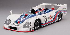 【送料無料】模型車 モデルカー スポーツカーモンツァキロポルシェ#マルティニレーシングイクス
