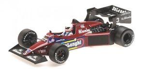 【送料無料】模型車 モデルカー スポーツカーティレルフォードデトロイトグランプリフォーミュラマーティンブランドルtyrrell ford 012 3 detroit gp formula 1 1984 martin brundle