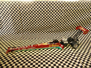 【送料無料】模型車 モデルカー スポーツカーラビクトリアサルサレッスンdarrell gwynn la victoria salsa 1996 124