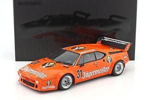 【送料無料】模型車 モデルカー スポーツカーサイズ#キングクルトニュルブルクリンクレースbmw m1 4 size 31 7th drm eifel nrburgring race 1982 112 king kurt