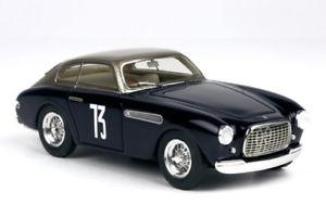 【送料無料】模型車 モデルカー スポーツカーフェラーリインター#ラリーデイferrari 212 inter vignale 73 rally internaz dei tulipani 1952 bbr 143 bbr254d