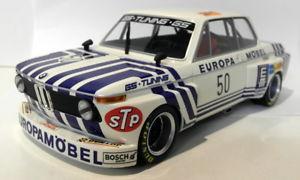 【送料無料】模型車 モデルカー スポーツカーボススケールチューニングエウロパレースカーbos 118 scale resin 205048 bmw 2002 gs tuning europa 1976 race car