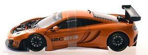 【送料無料】模型車 モデルカー スポーツカーマクラーレングアテマラプレゼンテーションカーオレンジメタリックautoart 81340 mclaren 12c gt3 presentation car orange metallic 118 ovp