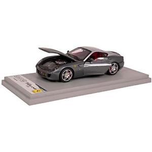 【送料無料】模型車 モデルカー スポーツカーガソリンフェラーリシルバーgasoline 143 2006 ferrari 599 gtb silver
