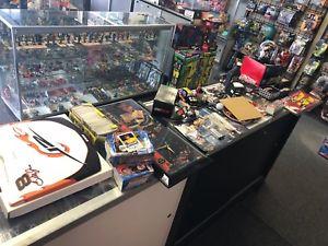【送料無料】模型車 モデルカー スポーツカーデイルアーンハートアイテムnascar massive huge memorabilia lot dale earnhardt more rare items