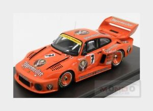 【送料無料】模型車 モデルカー スポーツカーポルシェ#ニュルブルクリンクmporsche 935 jagermeister 7 nurburgring 1977 schurti kelleners mg 143 mad4303 m