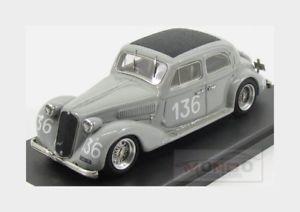 【送料無料】模型車 モデルカー スポーツカーアルファロメオ#ミッレミリアalfa romeo 6c 2300 berlina 136 mille miglia 1938 alfamodel43 143 am43353 mod