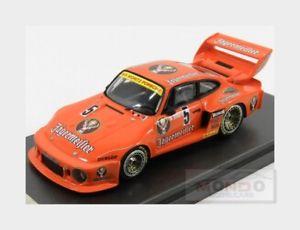 【送料無料】模型車 モデルカー スポーツカーポルシェ#ニュルブルクリンクモデルmporsche 935 tt jagermeister 5 nurburgring 1978 mschurti mg model 143 mad4301 m