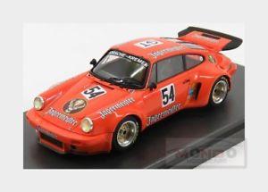 【送料無料】模型車 モデルカー スポーツカー1975mg 143 mad4307nurburgringポルシェ911カレラrsr jagermeister54 1000kmporsche 911 carrera rsr jagermeister 54 1000km nurburgring