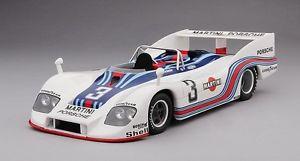 【送料無料】模型車 モデルカー スポーツカーポルシェ93676マルティーニモンツァ1976jイクス118モデル31000 km