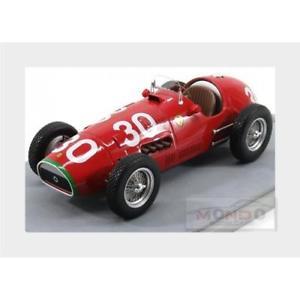 【送料無料】模型車 モデルカー スポーツカーフェラーリ#スイスグランプリferrari f1 500f2 30 winner swiss gp 1952 ptaruffi red tecnomodel 118 tm1866d
