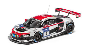 【送料無料】模型車 モデルカー スポーツカーアウディウルトラチームフェニックスニュルブルクリンクスパークaudi r8 lms ultra team phoenix winadac nurburgring 2014 spark 118 5021400315 m