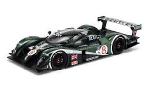 【送料無料】模型車 モデルカー スポーツカーベントレースピード#セブリングスケールミニアチュアモデルbentley speed 8 8 12h sebring 2003 true scale miniatures 118 tsm131811 model