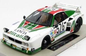 【送料無料】模型車 モデルカー スポーツカーランチアベータモンテカルロアリタリアジャイロd#イタリアビルヌーブトップlancia beta montecarlo alitalia giro d039; italia 1979 villeneuve topm 1 18 top01