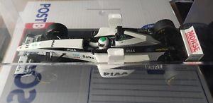 【送料無料】模型車 モデルカー スポーツカーティレルタワーウィングtyrrell f1 1998 118 conversion with tower wings