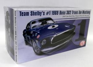【送料無料】模型車 モデルカー スポーツカーモデルスケールサム#ボスムスタングトランスacme models 118 scale a1801819sam posey 1 1969 boss mustang trans am