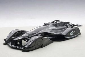 【送料無料】模型車 モデルカー スポーツカーレッドブルファンプロトタイプスライバモデルred bull x2014 fan car prototype sliver autoart 118 aa18116 model