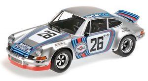 【送料無料】模型車 モデルカー スポーツカーポルシェカレラクラスキロディジョンミュラーヴァンporsche 911 carrera rsr 28 26 class gangant 1000km dijon 1973 mller van l
