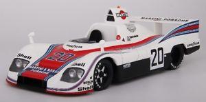 【送料無料】模型車 モデルカー スポーツカーポルシェ#マルティニレーシングイクススケールモデル