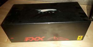 【送料無料】模型車 モデルカー スポーツカーフェラーリエリートシューマッハferrari fxx limited edition 118 elite schumacher n30 sealed