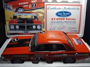 【送料無料】模型車 モデルカー スポーツカーフォードファルコン118 ford falcon xy gtho
