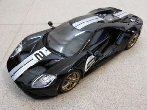 【送料無料】模型車 モデルカー スポーツカーフォードモデルブラック#アメリカ