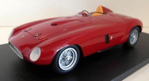 【送料無料】模型車 モデルカー スポーツカーモデルスケールフェラーリモンツァブライトレッドcmf models 118 scale resin 202846 ferrari 250 monza bright red