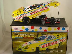 【送料無料】模型車 モデルカー スポーツカーワゴンドンシューマッハレーシング04 dodge stratus mopar wonder wagon funny car don schumacher racing1of1000 nhra