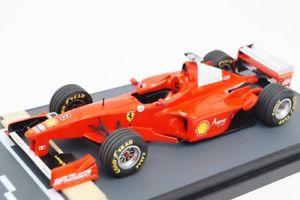 【送料無料】模型車 モデルカー スポーツカーフェラーリグランプリ#シューマッハー143 bbr bg255 ferrari f300 uk gp winner 1998 3 mschumacher