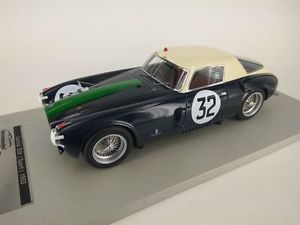 【送料無料】模型車 モデルカー スポーツカーランチアコンプレッサ#ルマンtecnomodel lancia d 20 compressor 32 bonetovalenzano le mans 1953 118