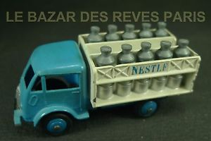 【送料無料】模型車 モデルカー スポーツカーフランスフォードスラグdinky toys france ford slag