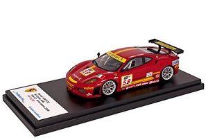 【送料無料】模型車 モデルカー スポーツカーフェラーリグアテマラ#シルバーストーンpromodeltek 143 143 2006 ferrari 430 gt2 gt2 430 58 silverstone, HARU online store:00a9987b --- rakuten-apps.jp
