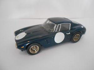 【送料無料】模型車 モデルカー スポーツカーフェラーリレースamrferrari 250 gt swb race