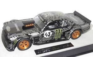 【送料無料】模型車 モデルカー スポーツカーフォードマスタング#ケンブロック