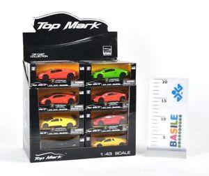 【送料無料】模型車 モデルカー スポーツカーjm 1005480 displ 24 lamborghs2429t403
