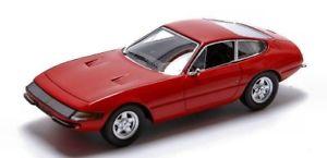 【送料無料】模型車 モデルカー スポーツカーレッドラインフェラーリデイトナレッドモデルjm2126020red line rl074 ferrari 365 gtb4 daytona 1969 red model