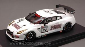 【送料無料】模型車 モデルカー スポーツカーレーシングニスモテックjm2130887hpi racing hpi8492 nissan nismo gtr n23 s tec 10 143 figure