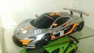 【送料無料】模型車 モデルカー スポーツカーマクラーレンボックスmclaren p1 gtr 118 tsm box