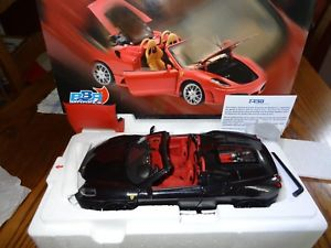 【送料無料】模型車 モデルカー スポーツカーフェラーリスパイダーデイトナ