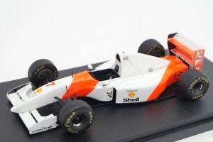 【送料無料】模型車 モデルカー スポーツカーマクラーレンフォードブラジルグランプリ#ハッキネンアンドレッティ143 bbr bg16 mclaren ford mp48 brazil gp 1993 7 mhakkinenmandretti