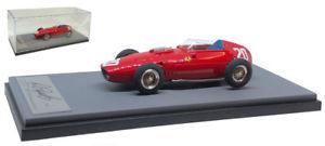 【送料無料】模型車 モデルカー スポーツカーフェラーリ#イタリア#;モンツァ#グランプリフィルヒルスケールtron ferrari 246 f1 v6 20 winner italian 039;monza039; gp 1960 phil hill 143 scale