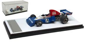 【送料無料】模型車 モデルカー スポーツカー##スタンレー#ブラジルグランプリマイクスケールmodellismo 90 brm p201 v12 14 039;stanley039; brazil gp 1975 mike wilds 143 scale