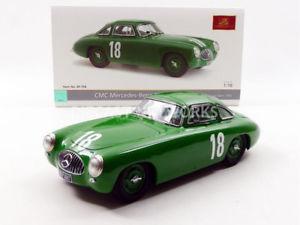 【送料無料】模型車 モデルカー スポーツカーメルセデスベンツグランプリドベルンメートルcmc 118 mercedesbenz 300 sl grand prix de bern 1952 m158