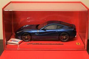 【送料無料】模型車 モデルカー スポーツカーフェラーリモデルferrari f12 berlinetta by bbr models limited edition 118 10 of 20