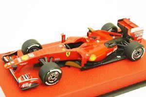 【送料無料】模型車 モデルカー スポーツカーフェラーリイタリア#フィジケラ143 bbr bbrc25 apre ferrari f60 italian gp 2009 3 jfisichella