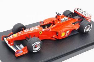 【送料無料】模型車 モデルカー スポーツカーフェラーリオーストラリア#アーバイン143 bbr ferrari f399 australia gp 1999 4 eirvine marlboros